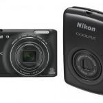 Nikon Android-Based Coolpix Camera