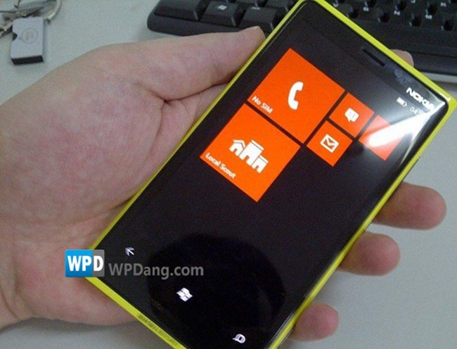 Lumia Windows Phone 8