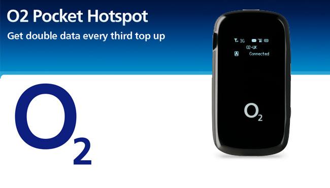 O2 Hotspot