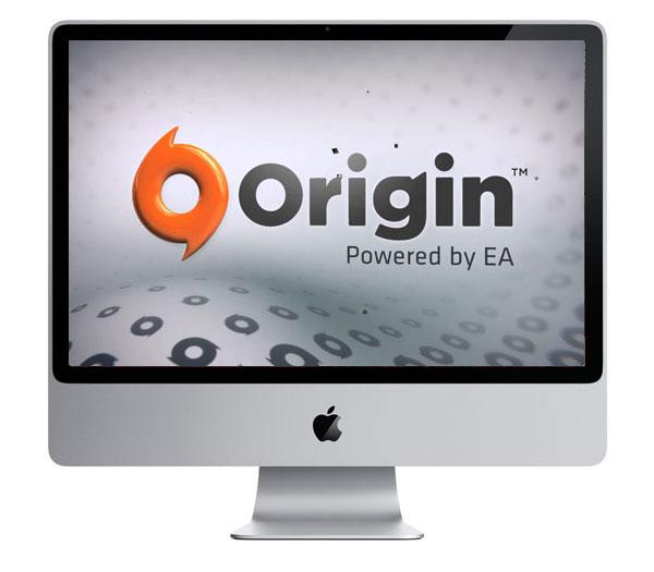 Origin Apple Macs