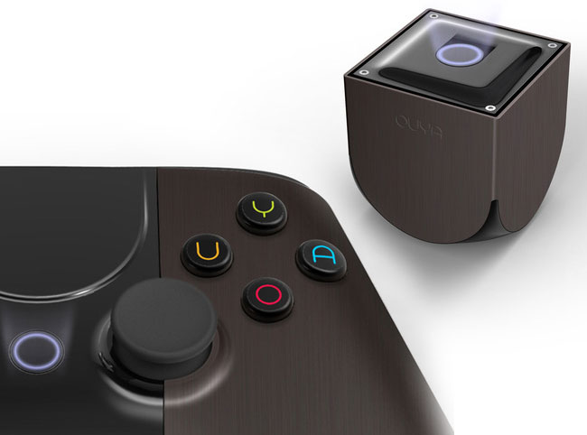 Ouya Limited Edition