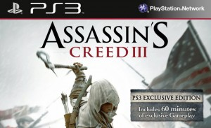 Assassin's Creed 3 PS3 Exclusive DLC Adds Extra Hour Of Gameplay
