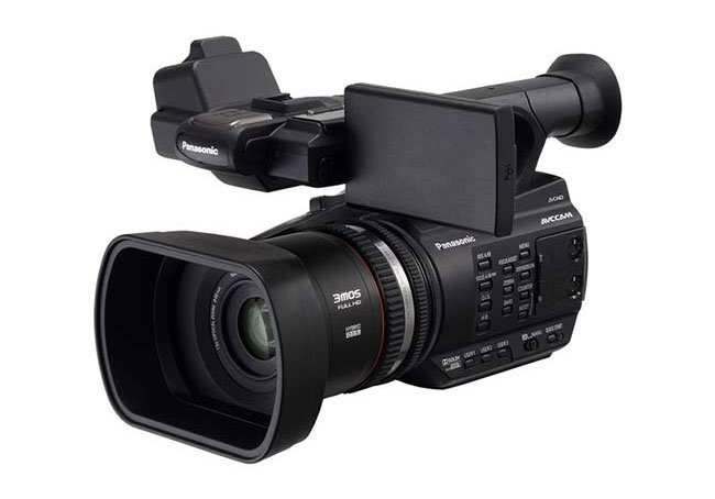 Panasonic AG-AC90