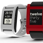 Pebble Smartwatch Shipping Date January 23rd 2013
