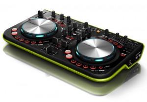 Pioneer DDJ-WeGo DJ Controller Announced For $399