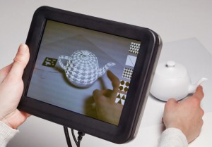 Disney REVEL Adds Tactile Effects To Your Sense Of Touch (video)