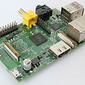 Android 4.0 ICS Port For Raspberry Pi Unveiled (video)