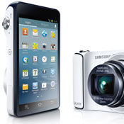 Samsung Galaxy Camera, Is Also A Great Android Games Console (video)