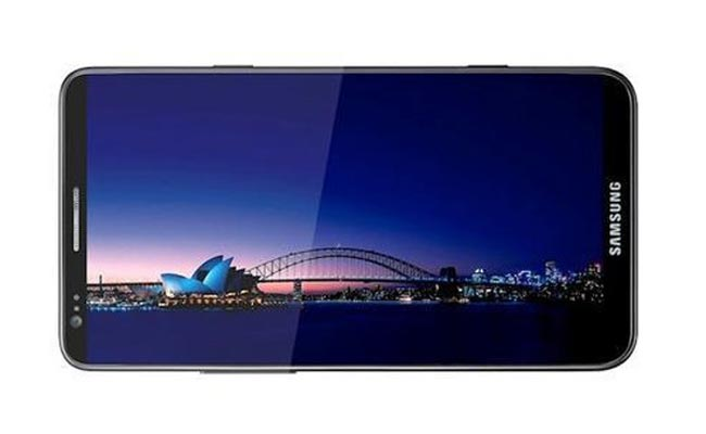 Samsung Galaxy S5 Классический дизайн и потрясающий экран