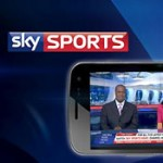 Sky Sports TV App Lands On Android