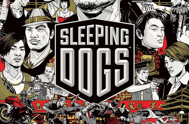 Sleeping Dogs Demo