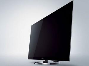 Sony HX950 Flagship HDTV With Intelligent Peak LED Backlighting Unveiled