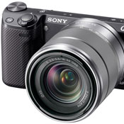 Sony NEX-5R Mirrorless Camera Officially Launched