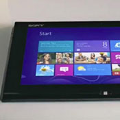 Leaked Images Of Upcoming Sony VAIO Duo 11 Tablet