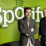 Spotify Hits 15 Million Users