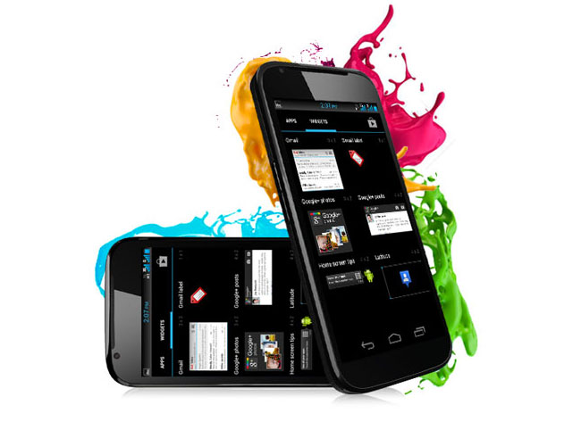 Superfone A100