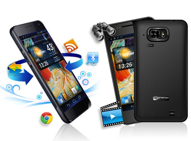 Superfone A90