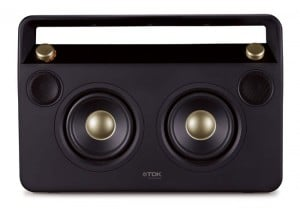 TDK New Life On Record Speakers Announced
