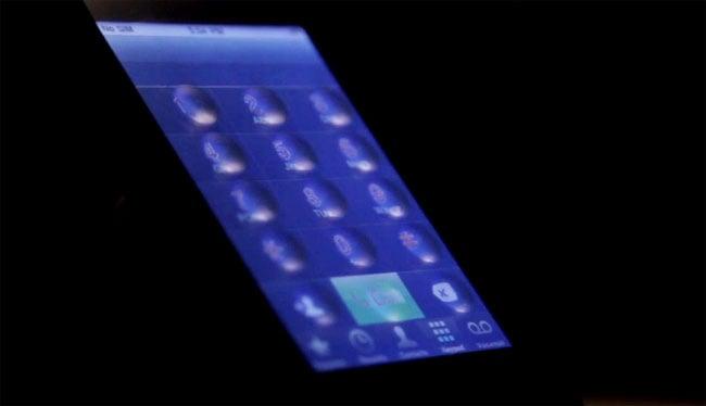 Tactus Technology