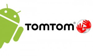 TomTom Android App Launching In October