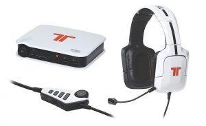 Tritton Pro+ True 5.1 headset