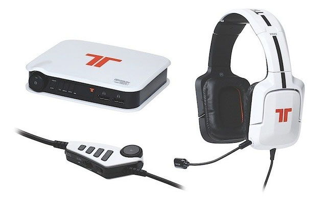 Tritton Pro+ True 5.1 headset