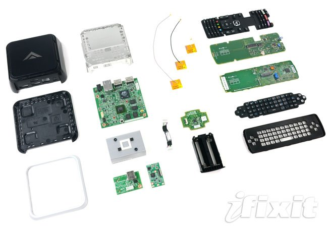 Vizio Co-Star Teardown