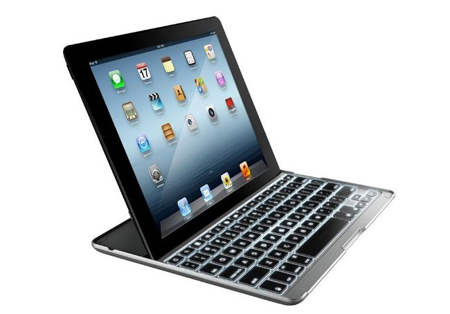 ZAGG Bluetooth iPad Keyboard