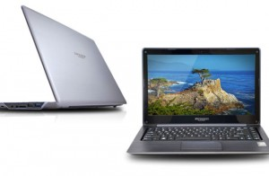 ZaReason UltraLap 430 Ultrabook Ships With Linux OS Installed