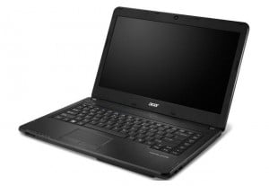 Acer launches 14-inch TravelMate P243