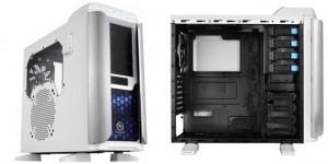 Thermaltake Unveils New Armor REVO Gene PC Chassis