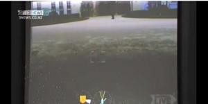 Video of Police Raid on Kim Dotcom Mansion Hits the Web