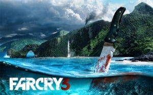 Far Cry 3 : Rook Island Survival Guide Trailer (video)