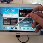Samsung Galaxy Note 10.1 To Retail For £414 In The UK