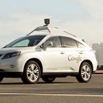 Google's Self Driving Cars Have Driven Over 300,000 Miles