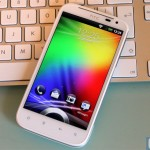 HTC To Launch 5 Inch Android Smartphone In September (Rumor)