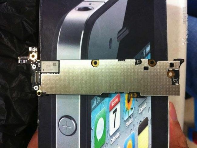 iPhone 5 Motherboard
