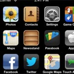 iOS 6 Screen Resolution Hint's At iPhone 5's 4 inch Display
