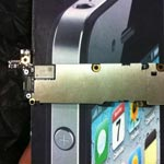 Photos Of iPhone 5 Motherboard Appear Online (Rumor)