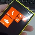 Nokia Lumia Windows Phone 8 Smartphone Leaked (Rumor)