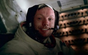 Astronaut Neil Armstrong dies at 82