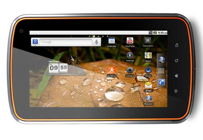 R800 Tablet