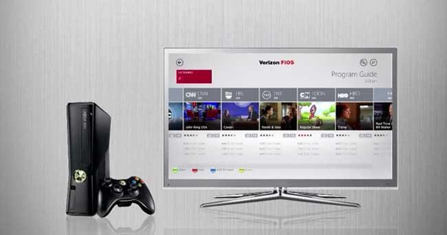 Samsung Smart TV Owners Finally Get Verizon FiOS App - Geeky