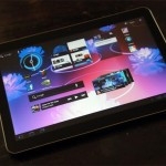 Samsung Galaxy Tab 10.1 Gets Android 4.0 ICS In the UK
