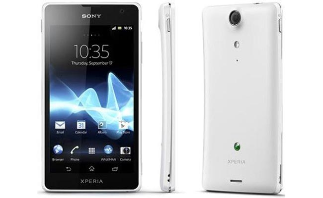 Sony LT30