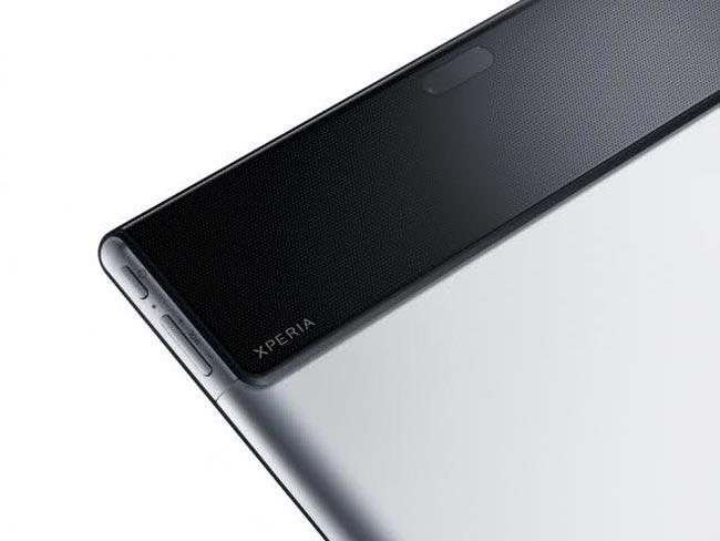Sony Xperia Tegra 3 Tablet