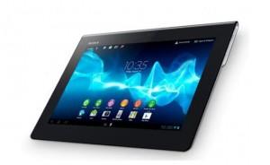 Sony's New Tegra 3 Tablet Leaked (Photos)