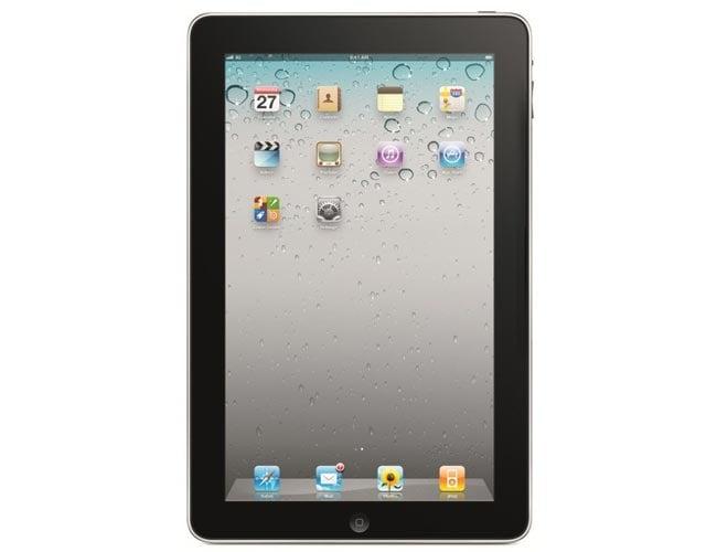 16:9 iPad