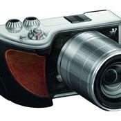 Hasselblad Lunar Mirrorless Full-Frame Digital SLR Camera Introduced