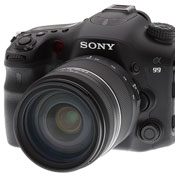 Sony Alpha SLT-A99 DLSR Camera Officially Announced